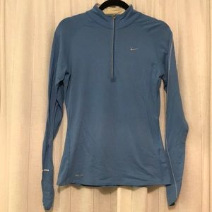 Nike LongSleeve Workout Shirt Size M